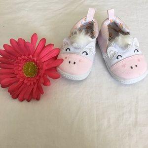 Other - Unicorn shoes